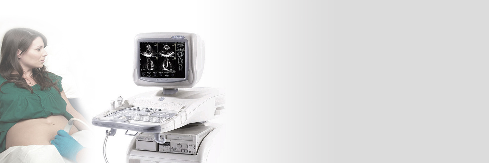 Portable Ultrasound by GE General Electric